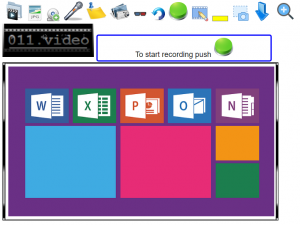convert office powerpoint into video and audio